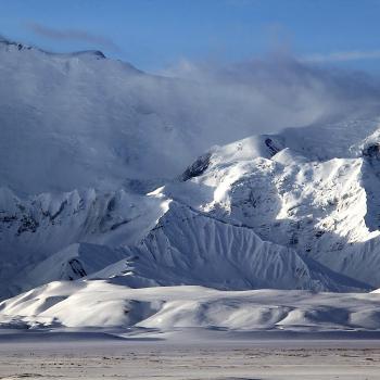 Kyrgyzstan's mountains